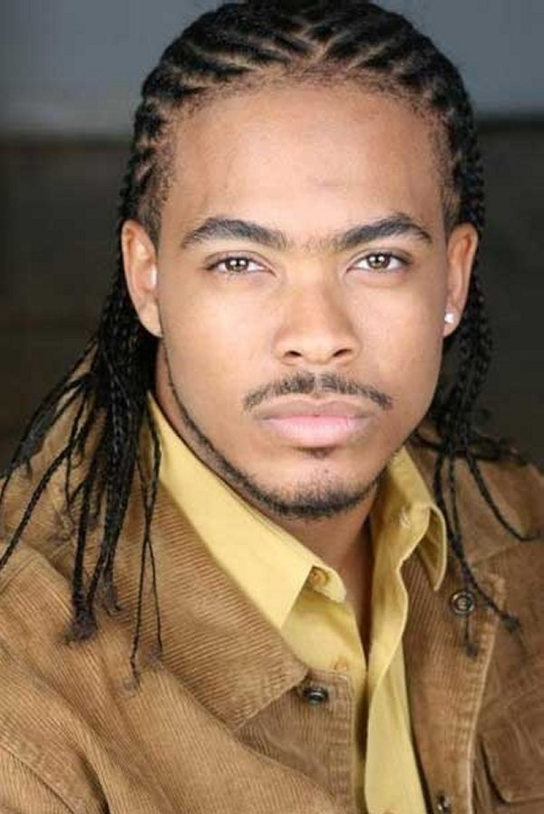 Cornrows Hairstyles For Men Black Beauty Afroculture Net