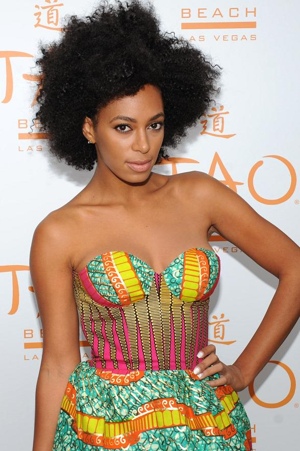solange tenue traditionnelle