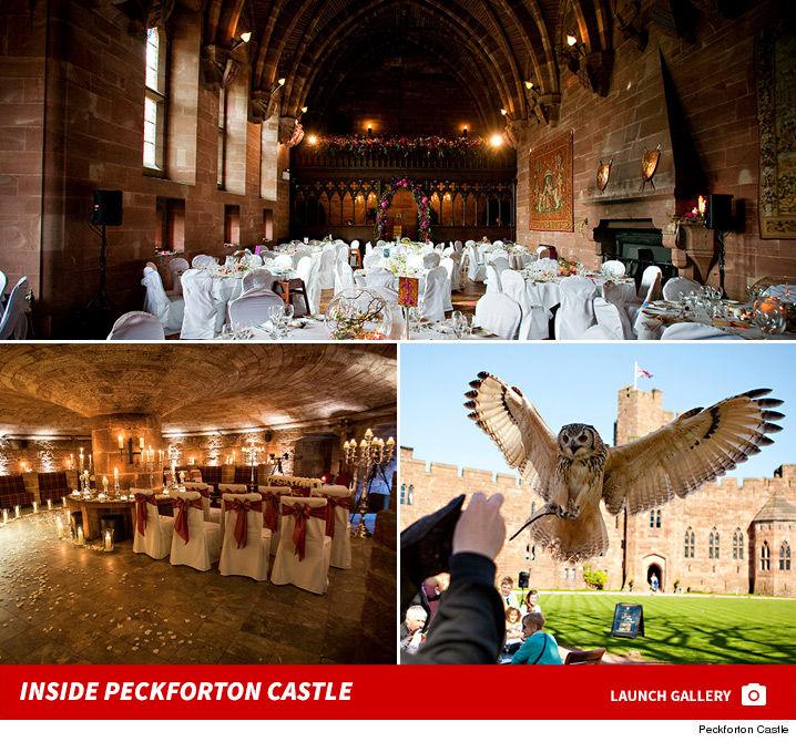 peckforton-castle-mariage ciara et russel wilson-3