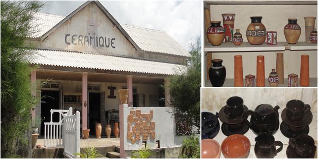 centre céramique du grand-bassam