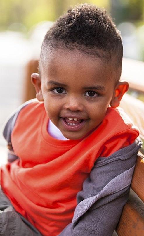 Black Kids Hairstyles Boys 54