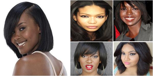 Coupe Lisse Et Defrisee Pour Cheveux Crepus Afroculture Net