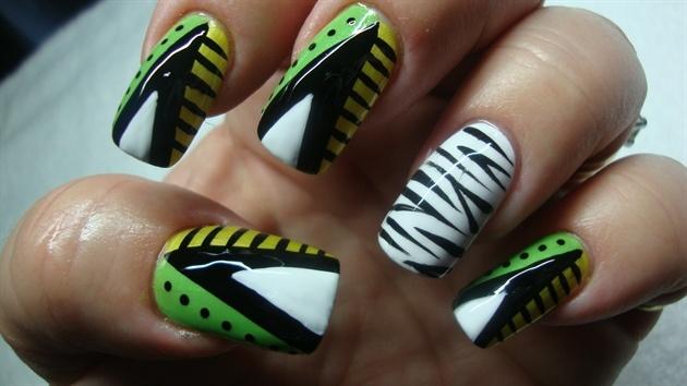tribal-nail