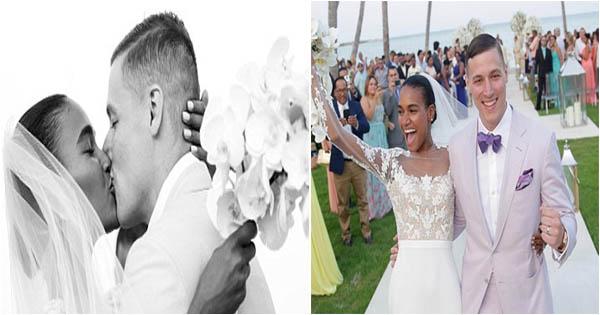 mariage-arlenis-de-sosa-et-donnie-mcgrath