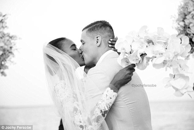 arlenis-sosa-donnie-macgrath-mariage