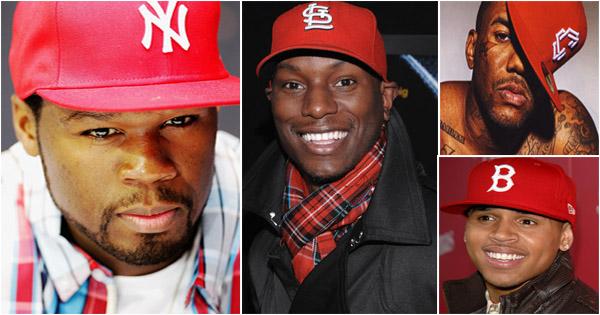 casquettes-hommes-noir-hip-hop