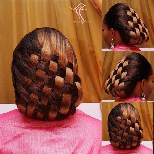 coiffure-de-mariage-elegant-femme-noire-3