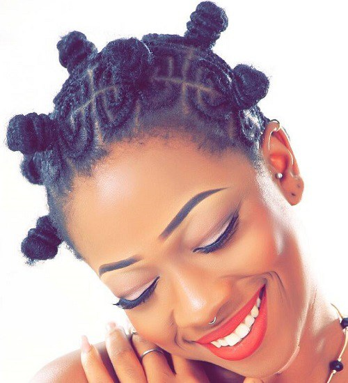 2-braided-updo-with-bantu-knots