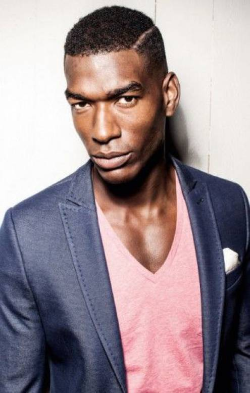 low-side-parted-taper-black-men-hairstyles-2015