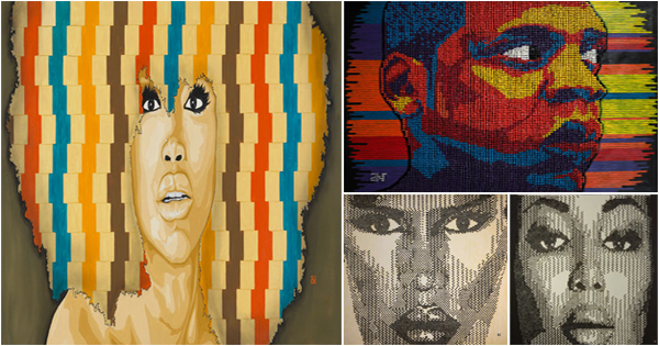 andre-woolery-peintre-afro-americain