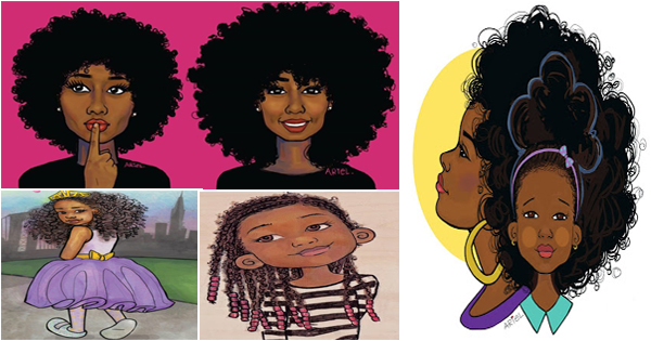 keturah-ariel-bobo-artiste-afro-americain-retour-cheveux-nappy