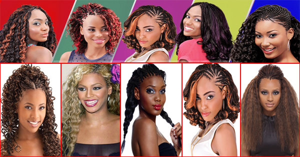 Pick And Drop Braid Hairstyles For Black Women Afroculture Net