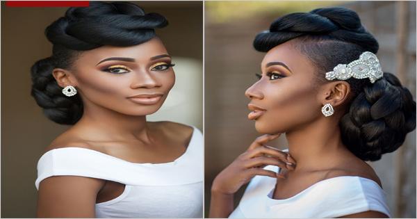 Coiffure Femme Afroculture Net