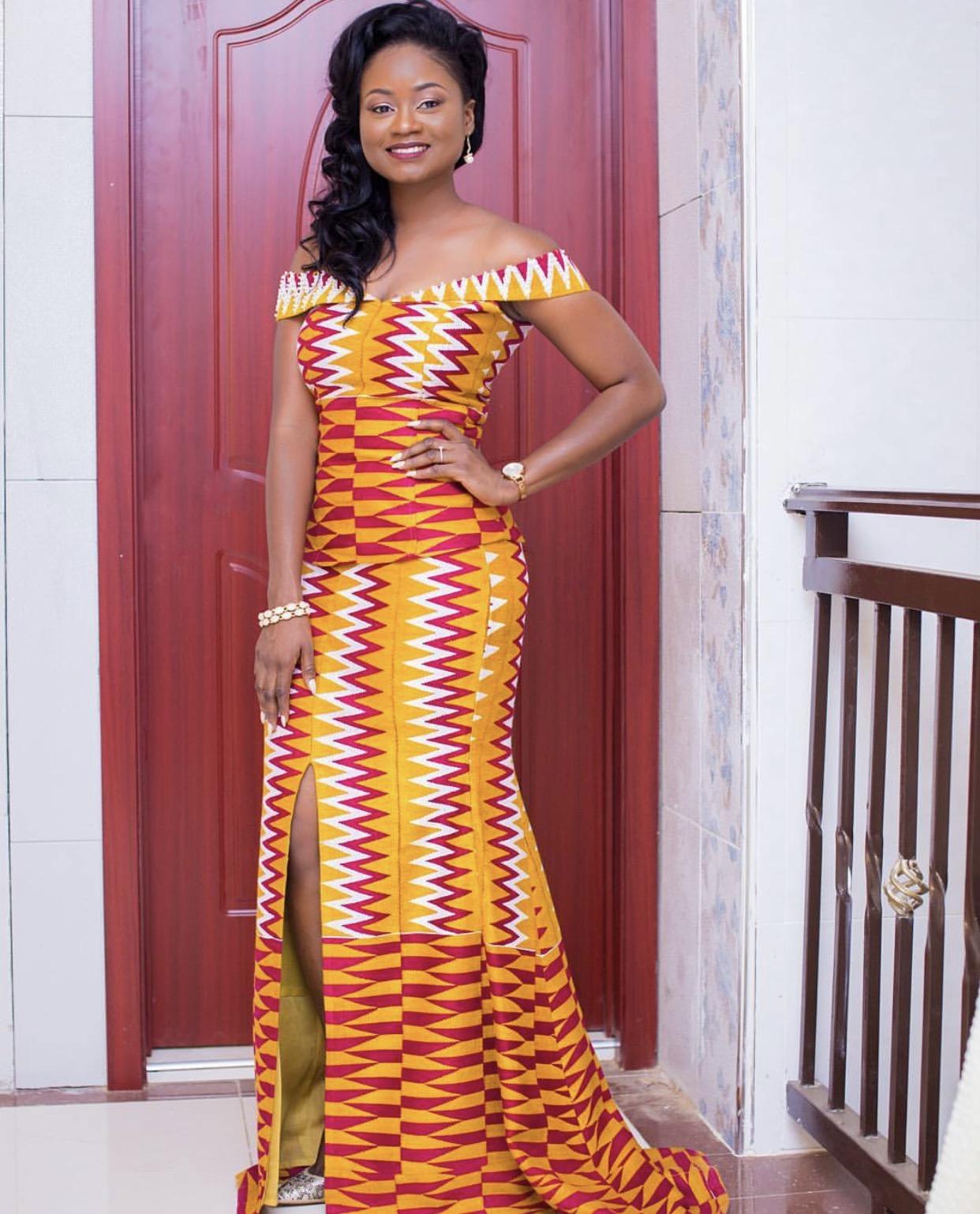 Modele Robe Africaine Mariage 58 Remise Www Boretec Com Tr