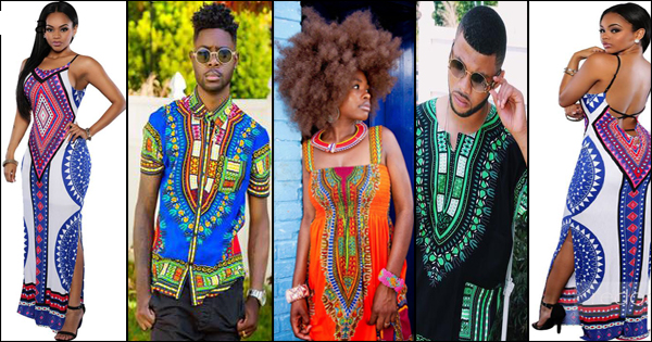 Dashiki Traditional Clothes Of The Yoruba People In Nigeria Afroculture Net