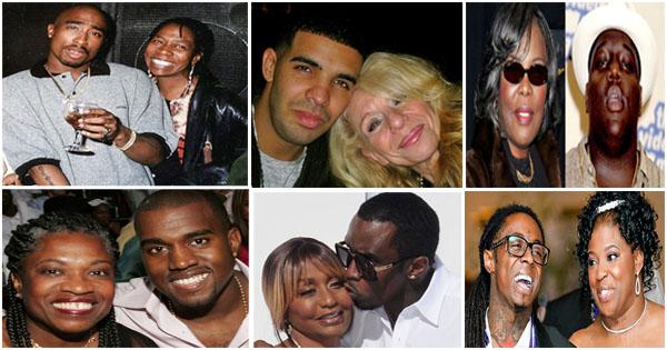 Kanye West's Mom: Donda West – Afroculture net