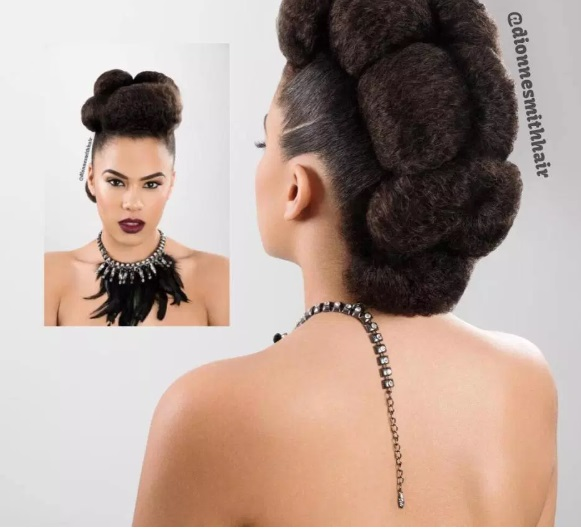 Outstanding Afro Hair 4 Ideas For Natural Wedding Hairstyles For Women Schematic Wiring Diagrams Amerangerunnerswayorg