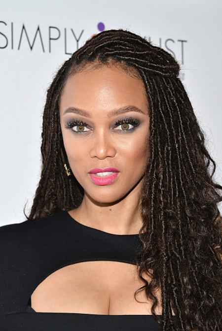 16 Celebrities Who Wear Stunning Faux Locs Afroculture Net