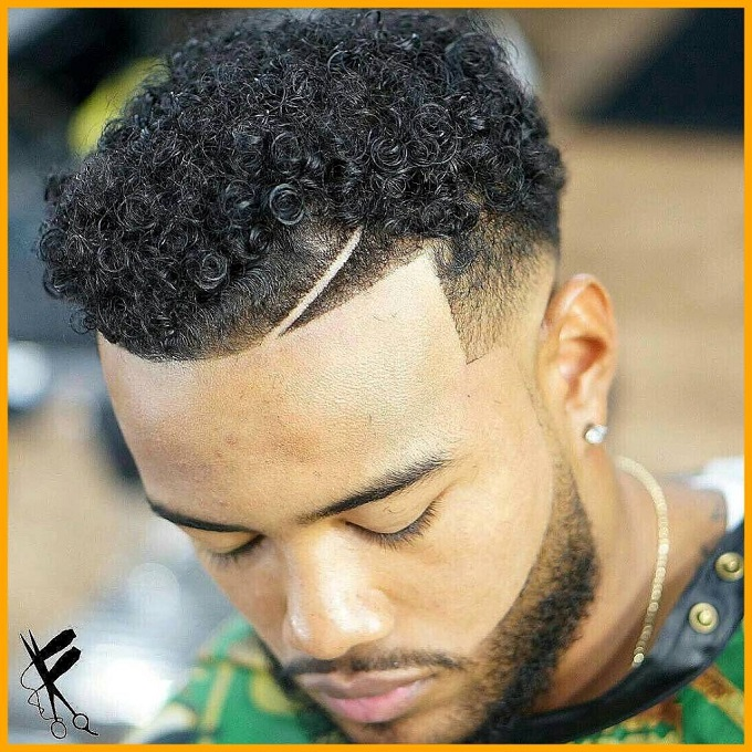 10 Curly Hairstyles For Black And Mixed Men Afroculture Net