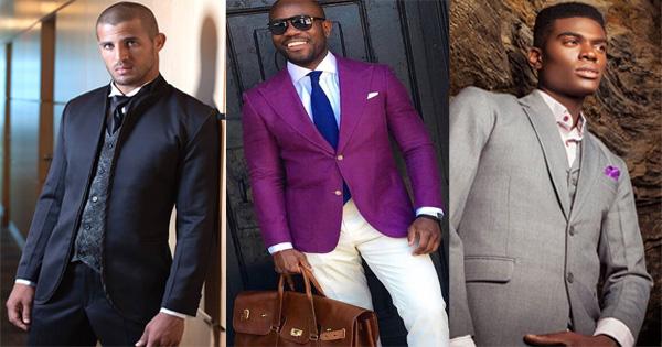 Ecliff Elie Caribbean Designer Of Luxury Clothing For Refined Men Trinidad And Tobago Afroculture Net