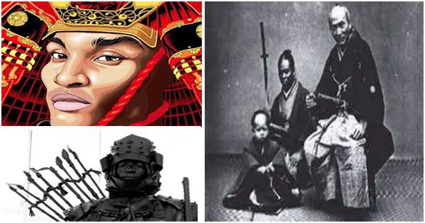 Yasuke Japan S First Black Samurai Afroculture Net Samurai are the most prominent tags for this work posted on july 26th, 2020. black samurai afroculture net